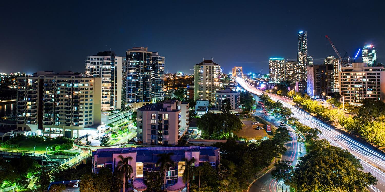 brisbane-skyline | The Point Brisbane