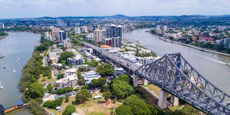 story-bridge-brisbane | The Point Brisbane